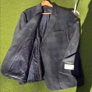 Kenneth Cole sports coat 50 regular